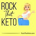 Rock That Keto logo